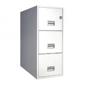 126-Godrej  Fire Resistant Filing cabinet