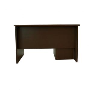 120cm Desk With Three Drawer Pedestal | Garnet Furniture