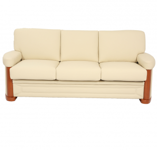 Crown Three Seater Sofa