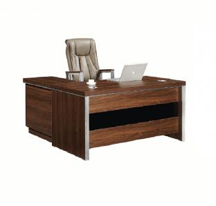 Executive Desk With Side Table | Garnet Furniture