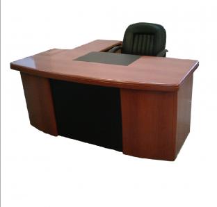GD-2027 Executive Desk | Garnet Furniture