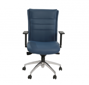 Shuttle Medium Back Chair