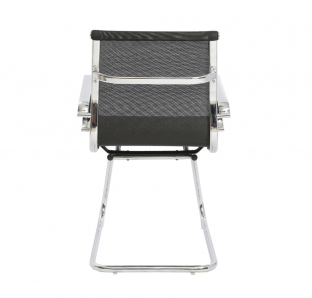 Slim Net Visitor Chair