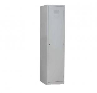 Metal Single Tier Locker | Garnet Furniture