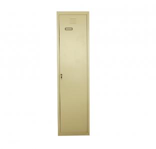 Metal Single Locker | Garnet Furniture
