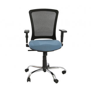 Allied Medium Back Chair
