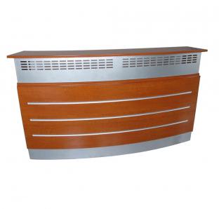 CE 001 Reception Desk | Garnet Furniture
