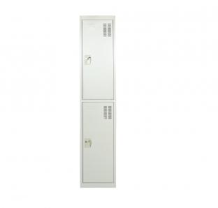 BCF-Two Tier Locker | Garnet Furniture