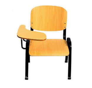 ISO 315 - 4 Legged Chair | Garnet Furniture