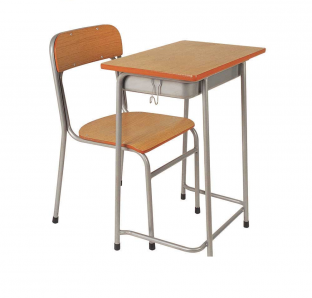 Primary School Table With Chair | Garnet Furniture
