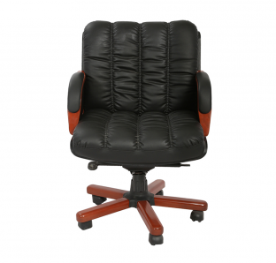 Kannes Medium Back Chair
