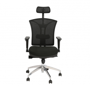 Pilot High Back Chair