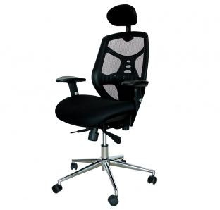 BCF-Camry High Back Chair