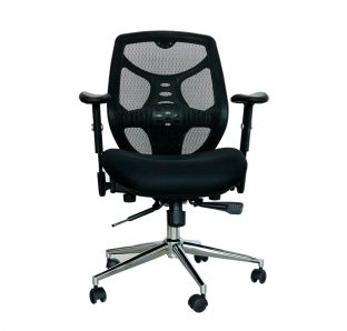 BCF-Camry Medium Back Chair