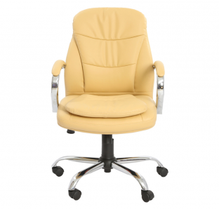 Minister Medium Back Chair