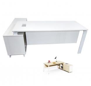 Executive L shape desk