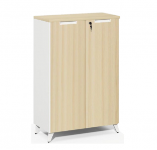 Executive medium height cabinet
