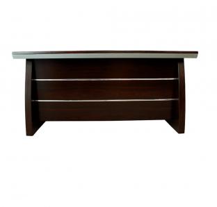 BFT-OD 82 Execuitive Desk | Garnet Furniture