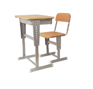 Height Adjustable Table And Chair | Garnet Furniture