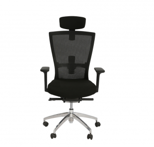 Logon High Back Chair
