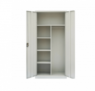 Metal Full Height Domestic Cabinet