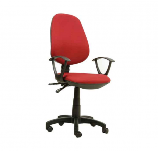 Milano Low Back Chair