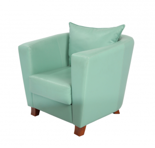 Queen Single Seater  Sofa
