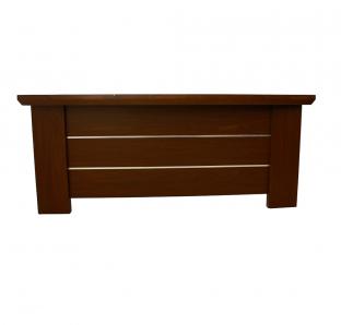 MB-8007 Executive Desk | Garnet Furniture