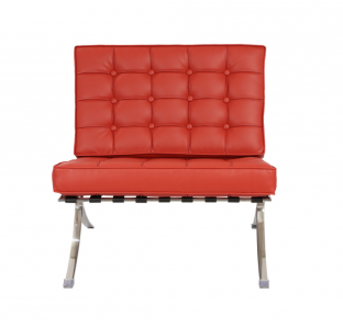 Barcelona Single Seater Sofa