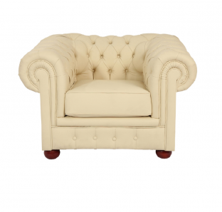 Chesterfield Single Seater Sofa