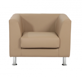 Cube Single Seater Sofa