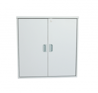 Mars Low Height Cabinet With swing Door