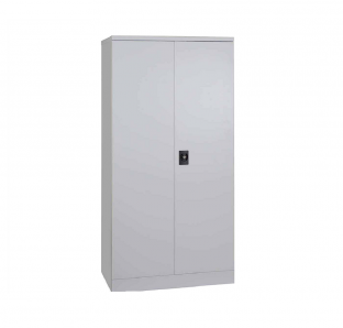 Metal Full Height Cabinet with Swing Door