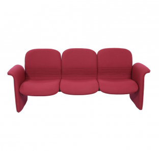 Prisma Three Seater Sofa