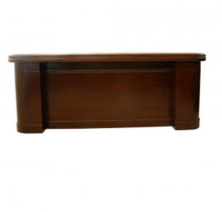 BG 92- Executive Desk | Garnet Furniture