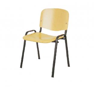 Isoscele Wooden W/o Writing Pad | Garnet Furniture