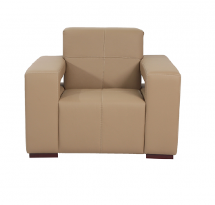 Philadelphia Single Seater Sofa