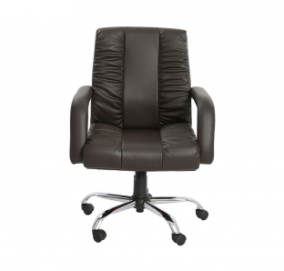 Century Medium Back Chair