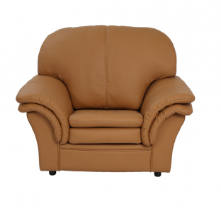Kendra Single Seater Sofa