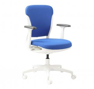 Godrej Motion High Back Chair | Garnet Furniture