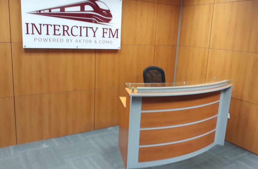 Intercity FM