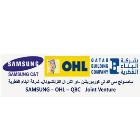 SAMSUNG - OHL - QBC JV