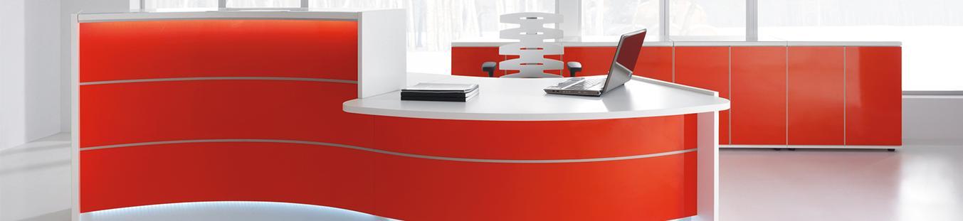 Custom Reception Tables
